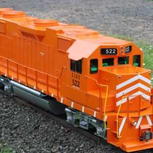 Electric GP38