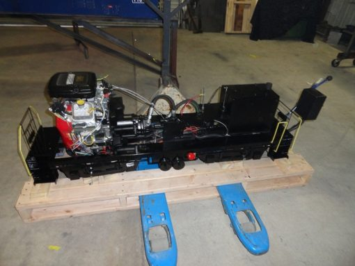 Y-class locomotive