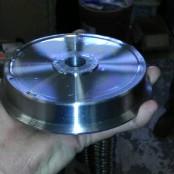 CNC Wheels