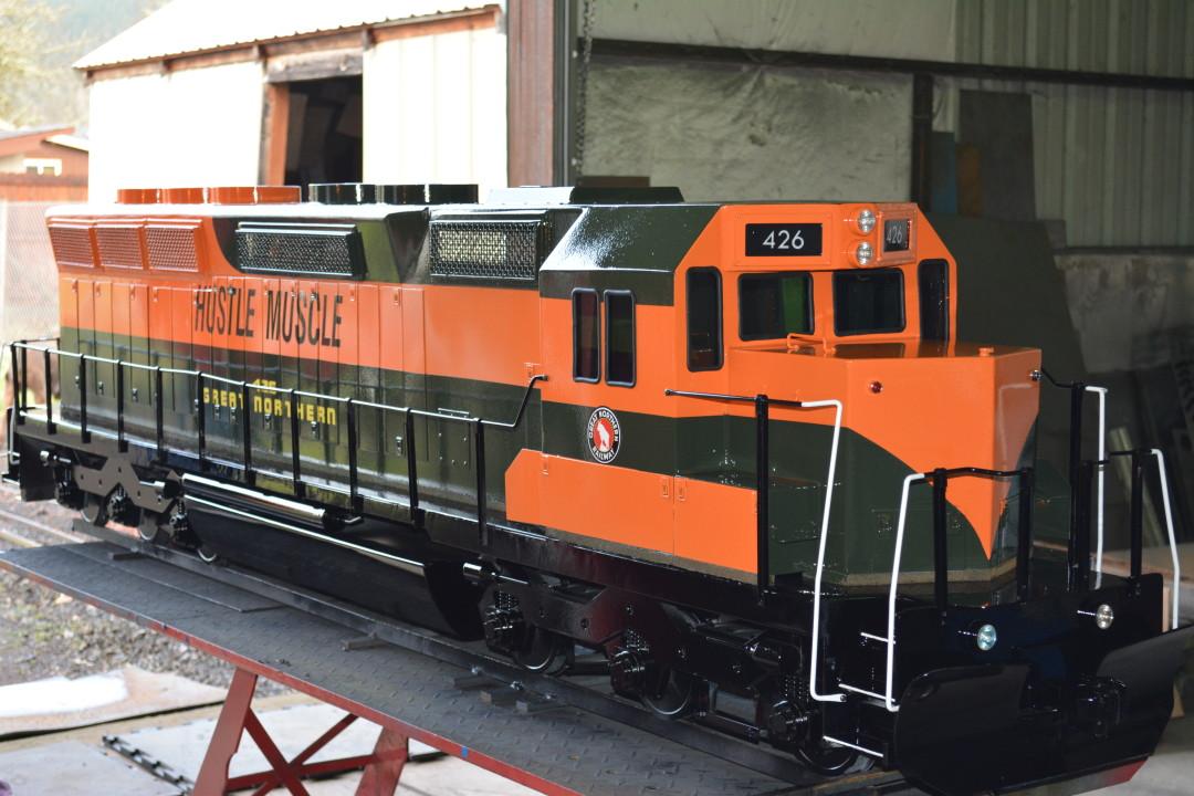SD 45